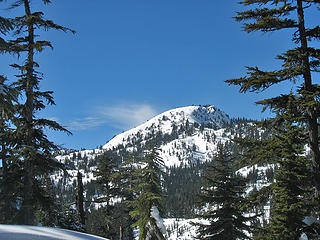 Mt. McCausland