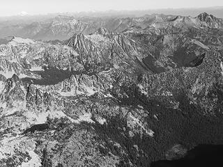 Summit views- Northish