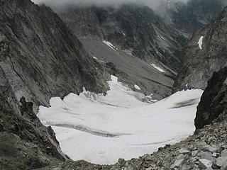 Perry Glacier.