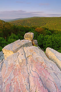 Catoctin Mountain, Maryland