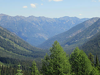 South Creek Valley
