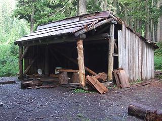 Camp Siberia