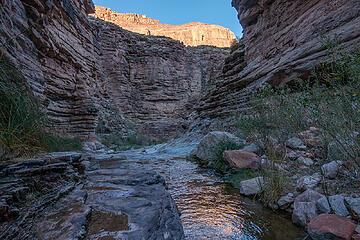 hermit creek