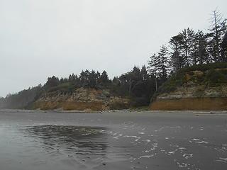 Kalaloch Beach 6 Steamboat Creek 092519 03