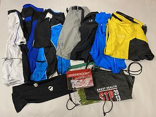Bike gear for sale (L)