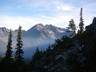 Mt. Duckabush