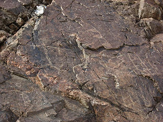 Willow Beach Petroglyphs