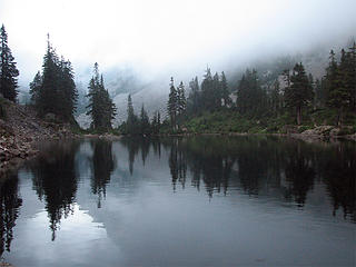 Melakwa-Lake