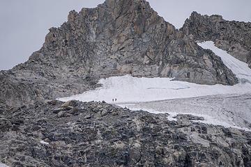 two Gannett Summiters