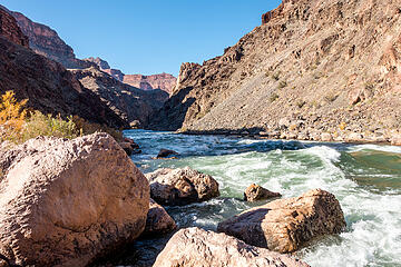 hermit rapids