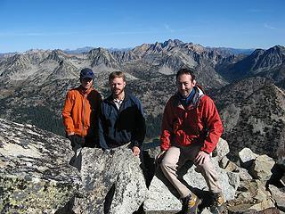 Summit group