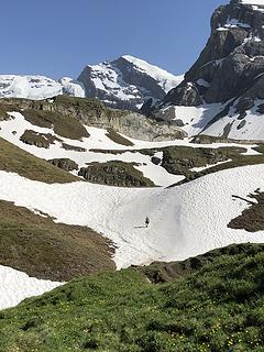 Via Alpina Section 12, 6/26-6/27/19
