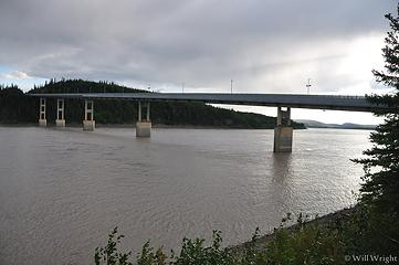 Yukon River Bridge, Dalton Highway