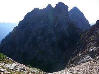 Gnarly Ridge