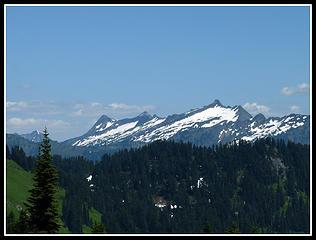 Poets Ridge
