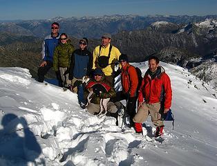 Maude Summit Group