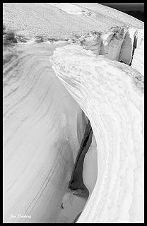 Emmons Glacier 1