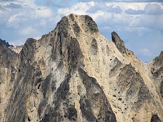 Wallaby Peak