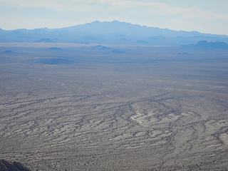 Cerro Pinacate in Mexico (one of 6 DPS I have left)