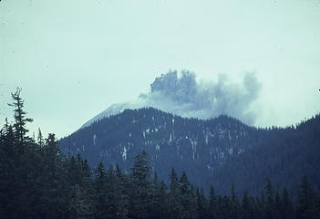 Mt. St. Helens May 3?, 1980