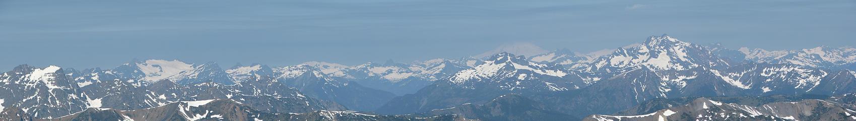 Cascades 7