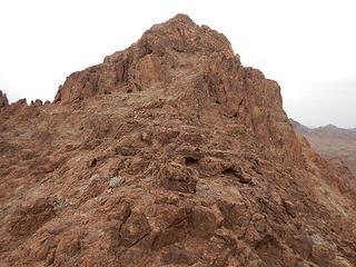northwest peak
