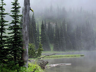 Crystal Lakes, MRNP