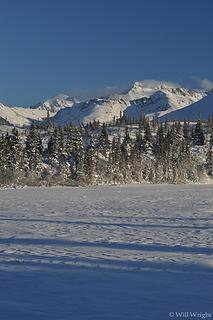 Alaska Range, Richardson Highway (13)