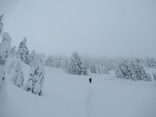 Round Mountain 12-4-17