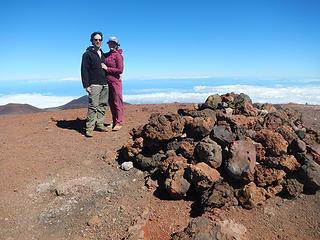 Top of Hawaii
