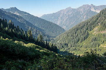 quinault valley