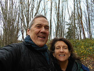 BK & Kitty Salmon Creek Ravine 112620 01