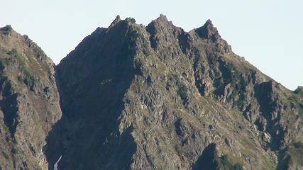 Gnarly Ridge at 15x (from earlier in 2009)