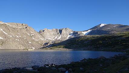 Tayo Lake