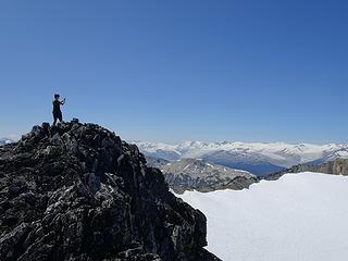 Summit pics