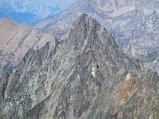 Copper summit