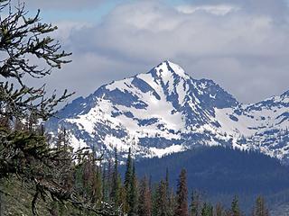 Saska Peak
