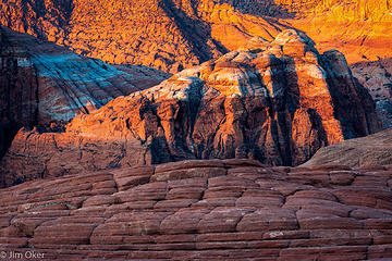 Snow Canyon Layers (1 of 1)