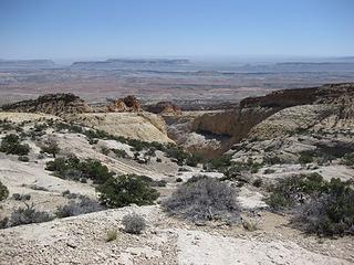 Fun looking canyon