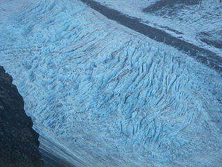 lower Winthrop Glacier