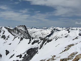 Vast Snowy Ranges 3
