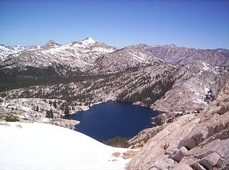 NWHikers net - View topic - Trip planning ideas, Sierras
