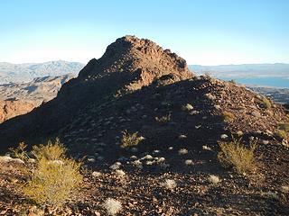 Vista Peak