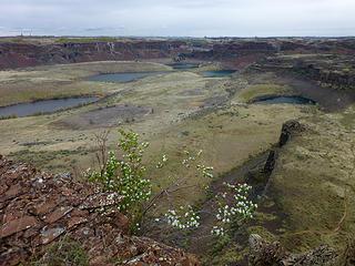 Ancient Lake(s)