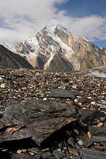 72- Urdukas Peak