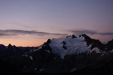 22. Sentinel sunrise