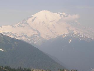 Views from Crystal Peak trail.