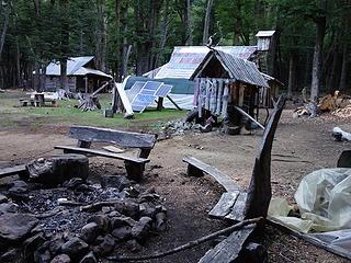 Refugio Helio Azul