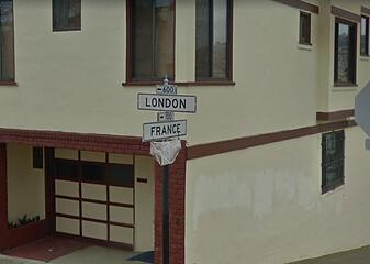 London France