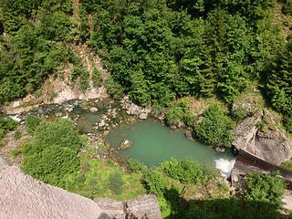 Gorges de la Jogne, Switzerland 6/1/19